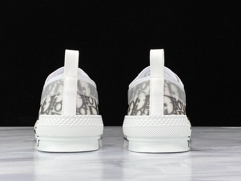 Giày Dior x Kaws B23 thấp cổ (Low Top) like auth DO08