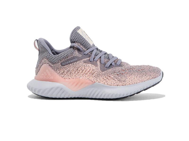 Giày Adidas Alphabounce Beyond hồng xám