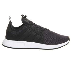 Giày Adidas XPLR đen đế trắng