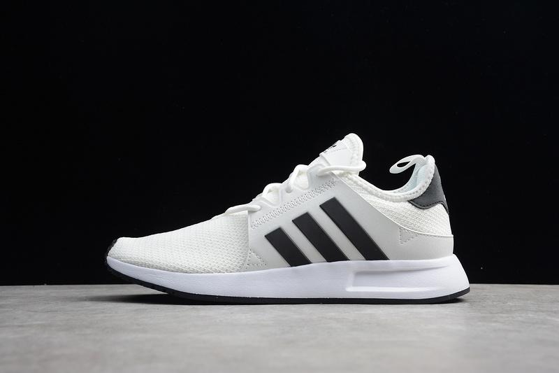 Giày Adidas XPLR White