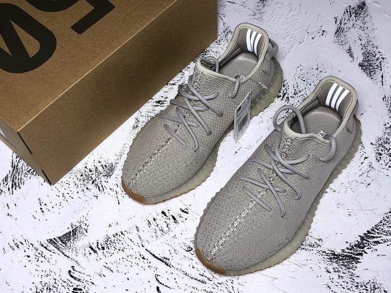 Giày Adidas Yeezy 350 V2 Sesame AY07