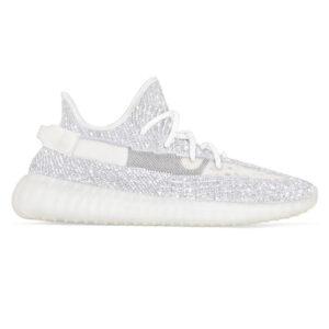 Giày Adidas Yeezy 350 V2 Static Reflective (full phản quang)