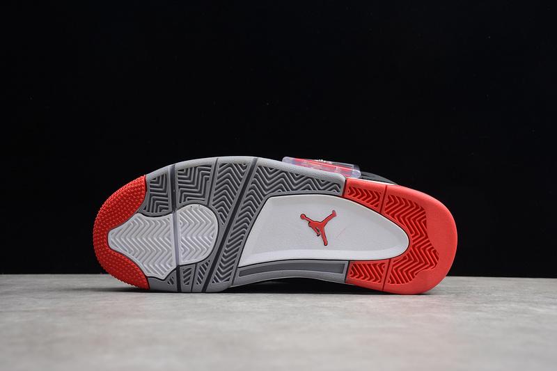 Giày Nike Air Jordan 4 Retro Bred NAJ60