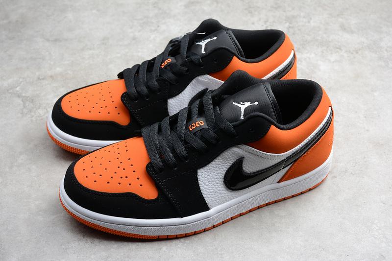 Giày Nike Air Jordan 1 Low Shattered Backboard NAJ41