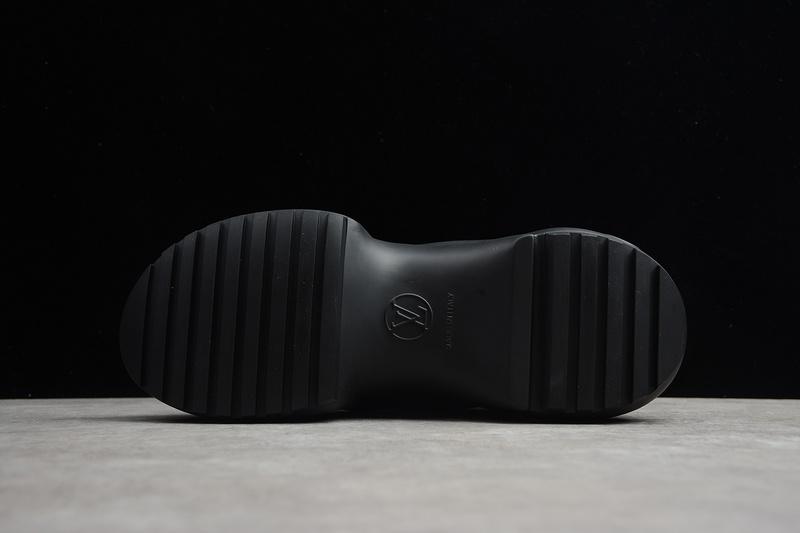 Giày Louis Vuitton Archlight Trainer Monogram Black LV02