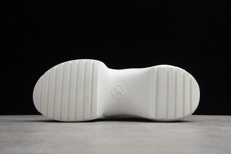 Giày Louis Vuitton Archlight Trainer Monogram White LV01