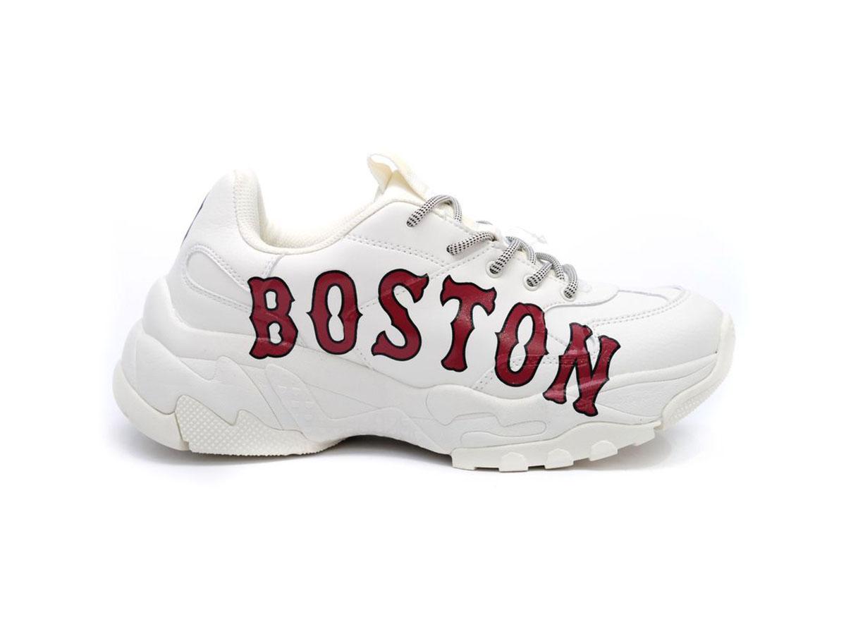 Giày MLB Boston Big Ball Chunky P Red Sox MLB11