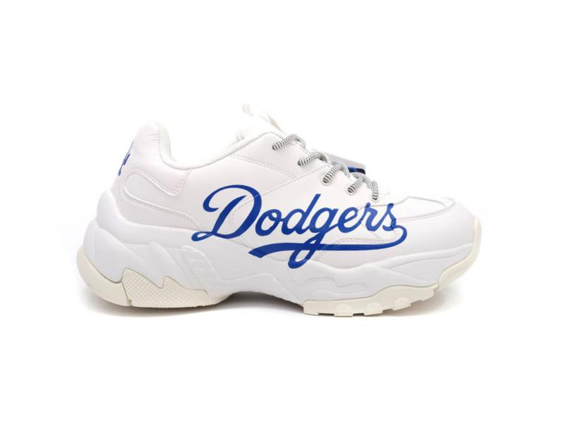 Giày MLB Big Ball Chunky Dodgers MLB09