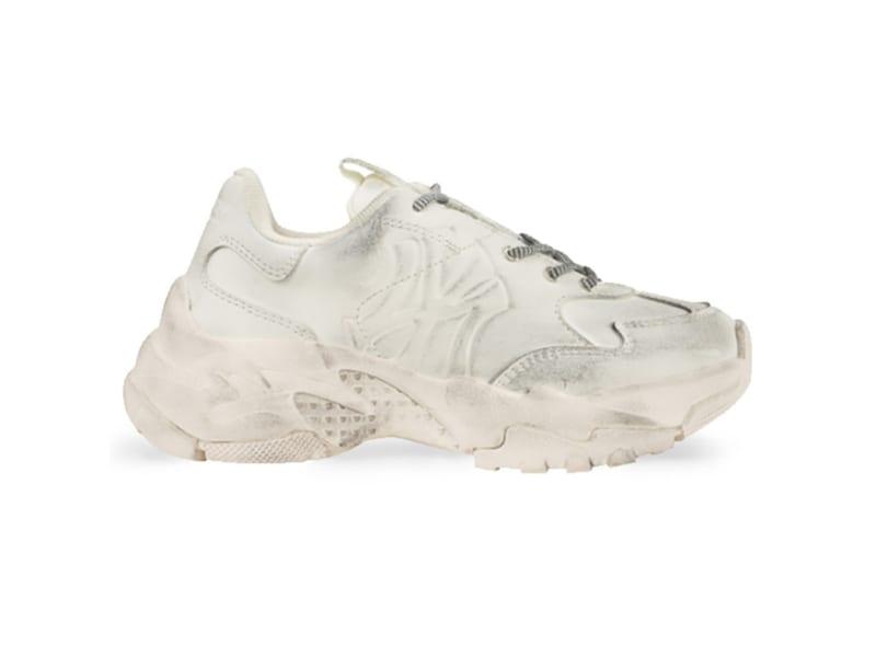 Giày Sneaker MLB New York Dirty