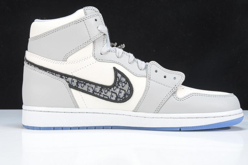 Giày Nike Air Jordan 1 Retro High Dior Like Auth NAJ45