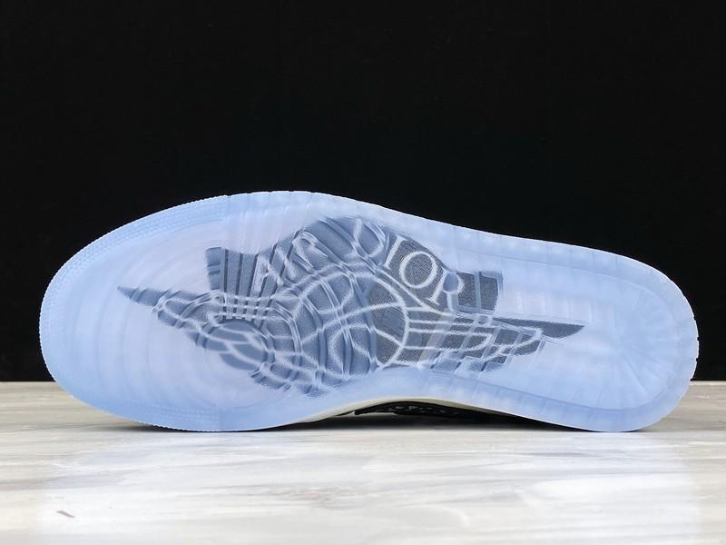 Nike Air Jordan 1 Retro High Dior Replica NAJ06