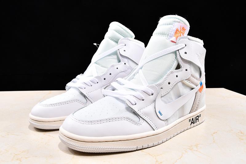 Giày Nike Air Jordan 1 Nrg Off White NAJ48