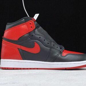Giày Nike Air Jordan 1 Retro High Og 'Bred' NAJ52