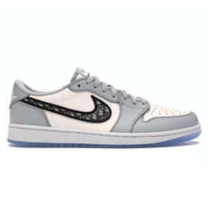 Giày Nike Air Jordan 1 Retro Low Dior NAJ38