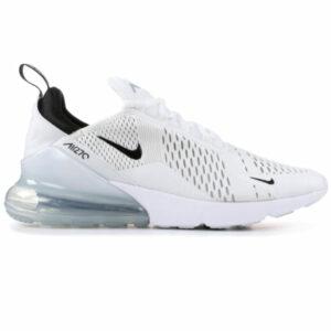 Giày Nike Air Max 270 trắng đen NAM05