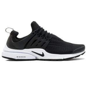 Giày Nike Air Presto đen NAP01