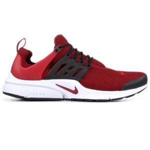 Giày Nike Air Presto đỏ trắng NAP05