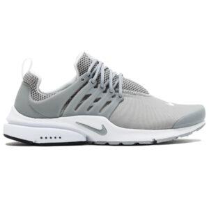 Giày Nike Air Presto xám NAP03