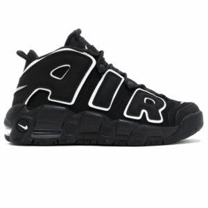 Giày Nike Air Uptempo đen NU06