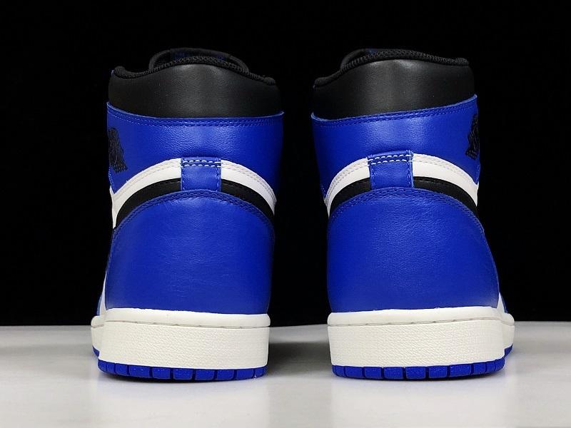 Giày Nike Air Jordan 1 Retro High Game Royal NAJ30