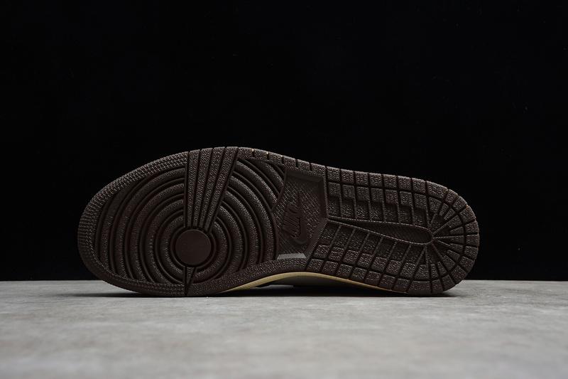 Nike Air Jordan 1 Retro High Travis Scott Like Auth NAJ13