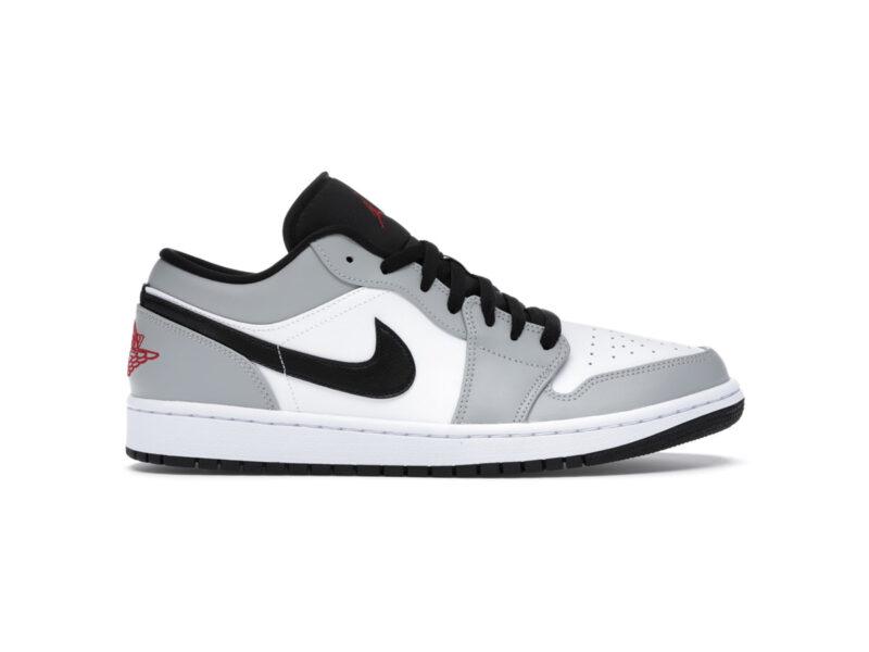 Nike Air Jordan 1 Low Light Smoke Grey NAJ16