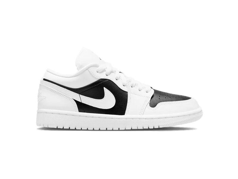 Nike Air Jordan 1 Low Panda NAJ02