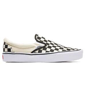 Vans Checkerboard slip on V05