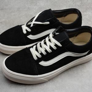 Vans Old Skools Trainer black V06