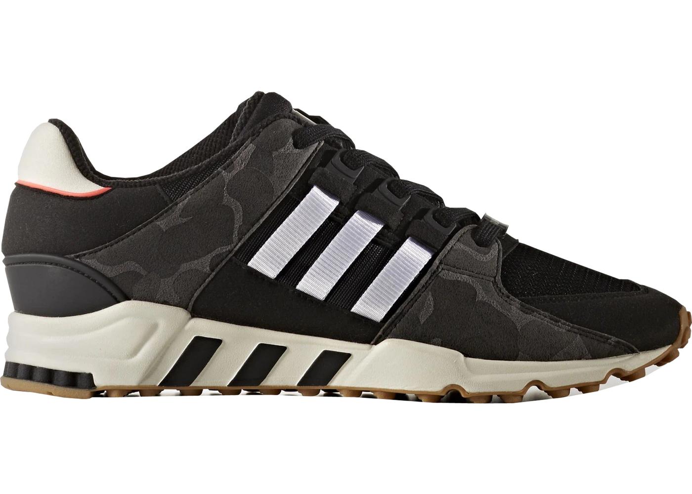 Giày Adidas EQT có mặt tại trường giày hơn 20 năm