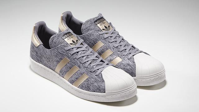 Có rất nhiều lý do để bạn nên sở hữu giày Adidas SuperStar