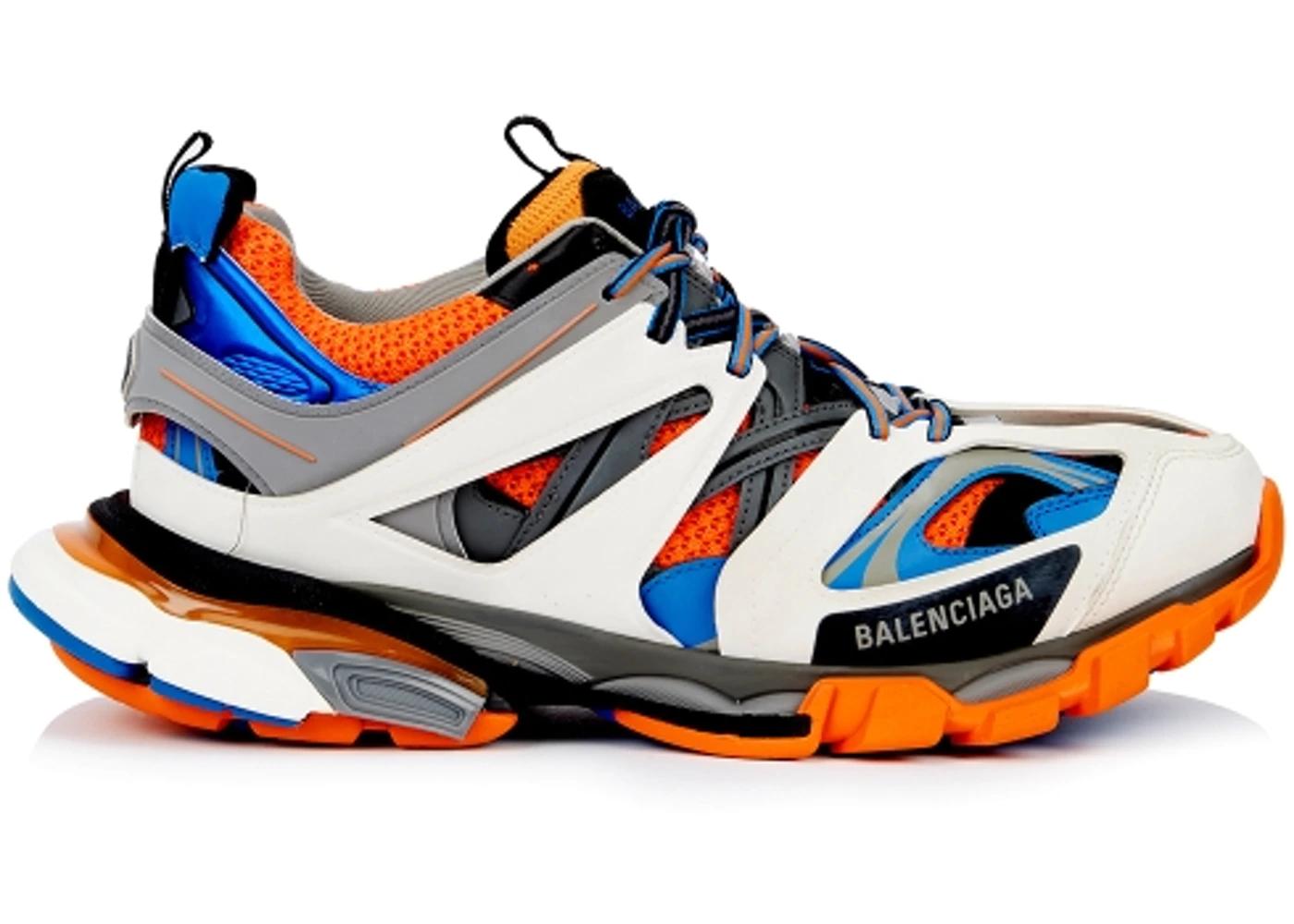 Balenciaga Track 3.0 có rất nhiều bản màu dành cho bạn tham khảo