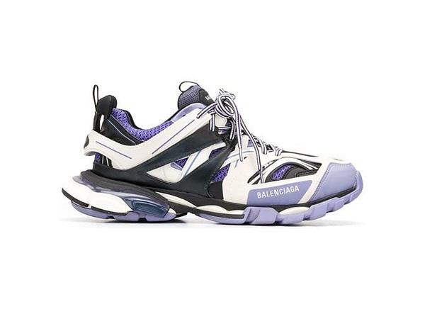 Mẫu giày Balenciaga Track 3.0 bắt trend