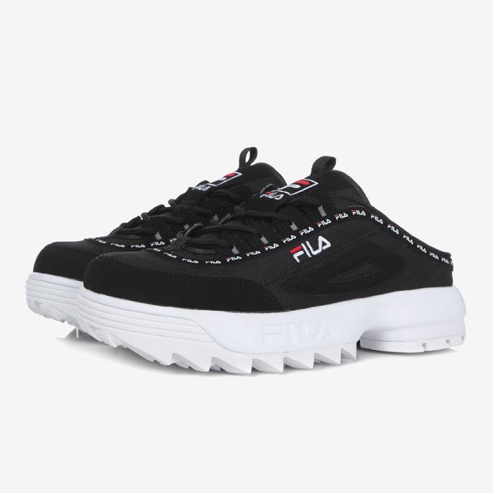 Mẫu giày nam Fila Disruptor III Sneakers đế cao
