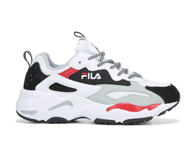 Fila Ray Tracer Sneakers thiết kế khỏe khoắn, cá tính