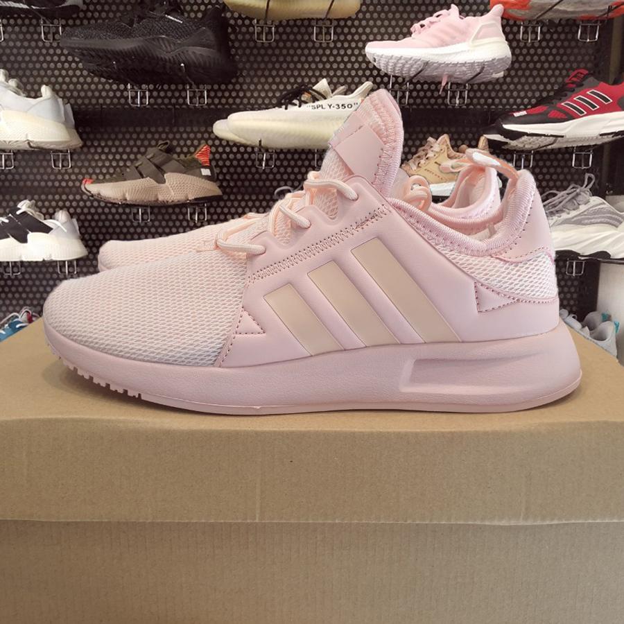 Giày Adidas XPLR Icy Pink nữ tính và cực kỳ trẻ trung