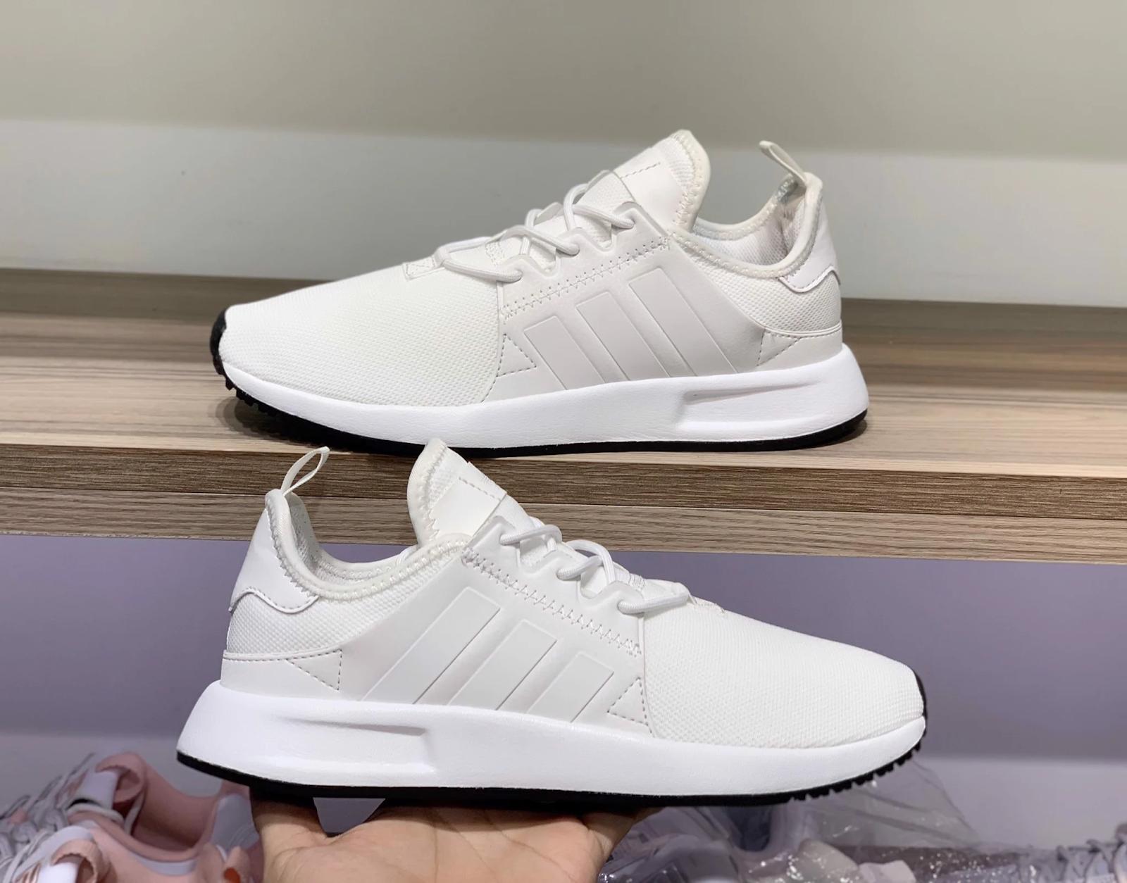 Giày Adidas XPLR chỉ có 1 phiên bản nhưng có nhiều màu sắc dành cho bạn lựa chọn