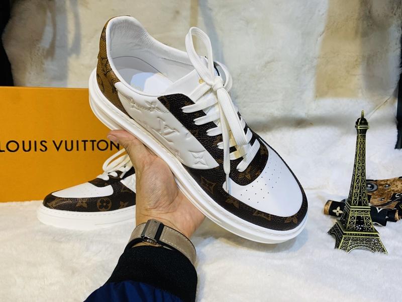 Giày Louis Vuitton được thị trường săn đón