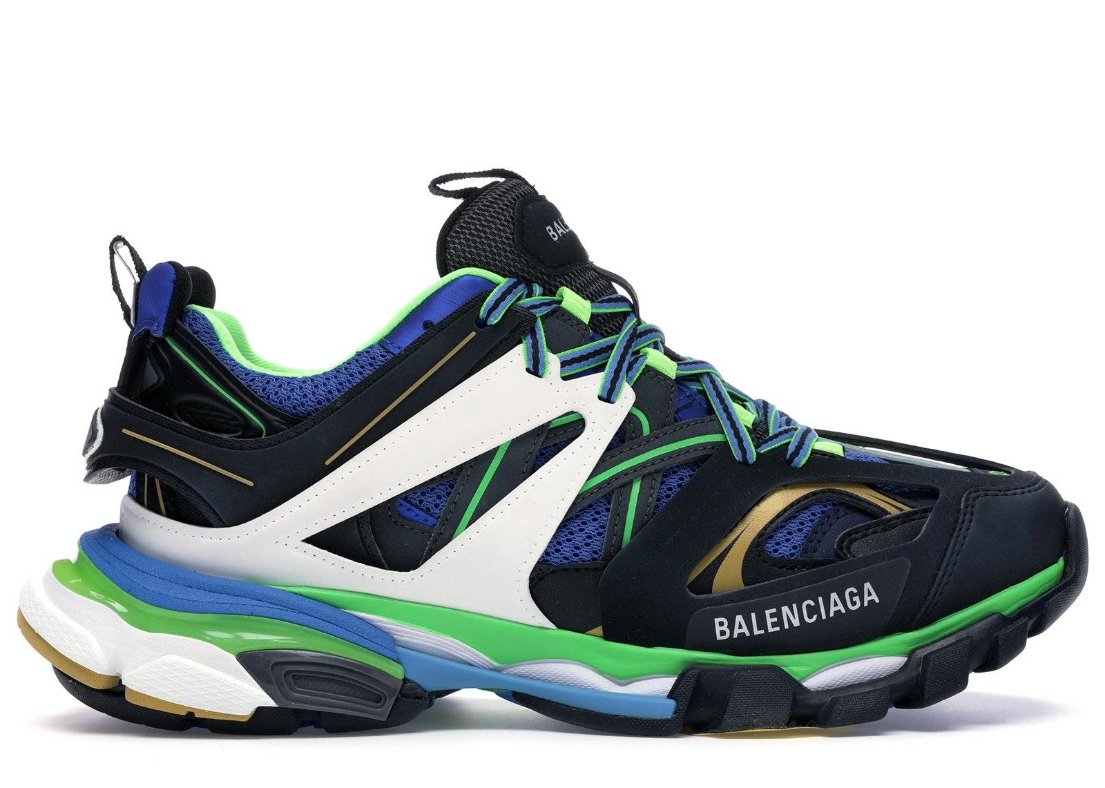Mẫu giày Balenciaga Track 3.0 đình đám