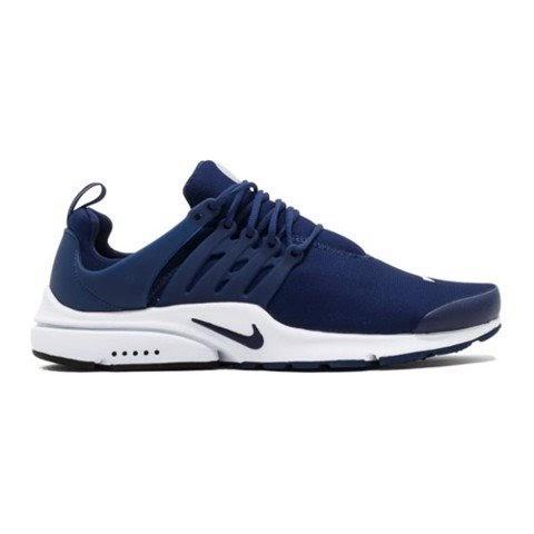 Nike Air Presto màu xanh navy lạ mắt