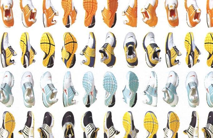 Bộ sưu tập Nike Air Presto