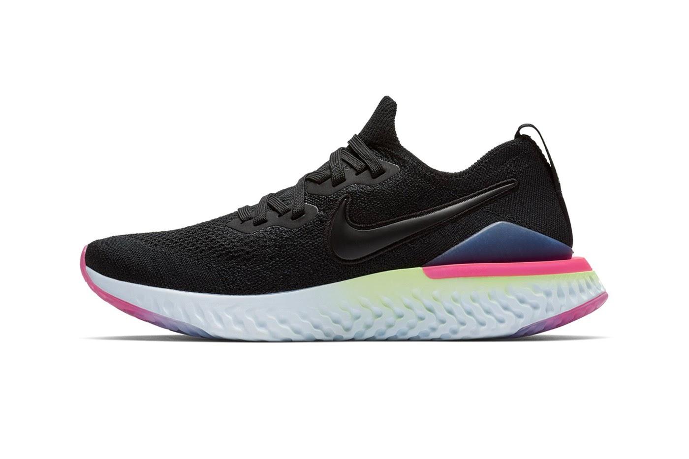 Nike Epic React phiên bản mới