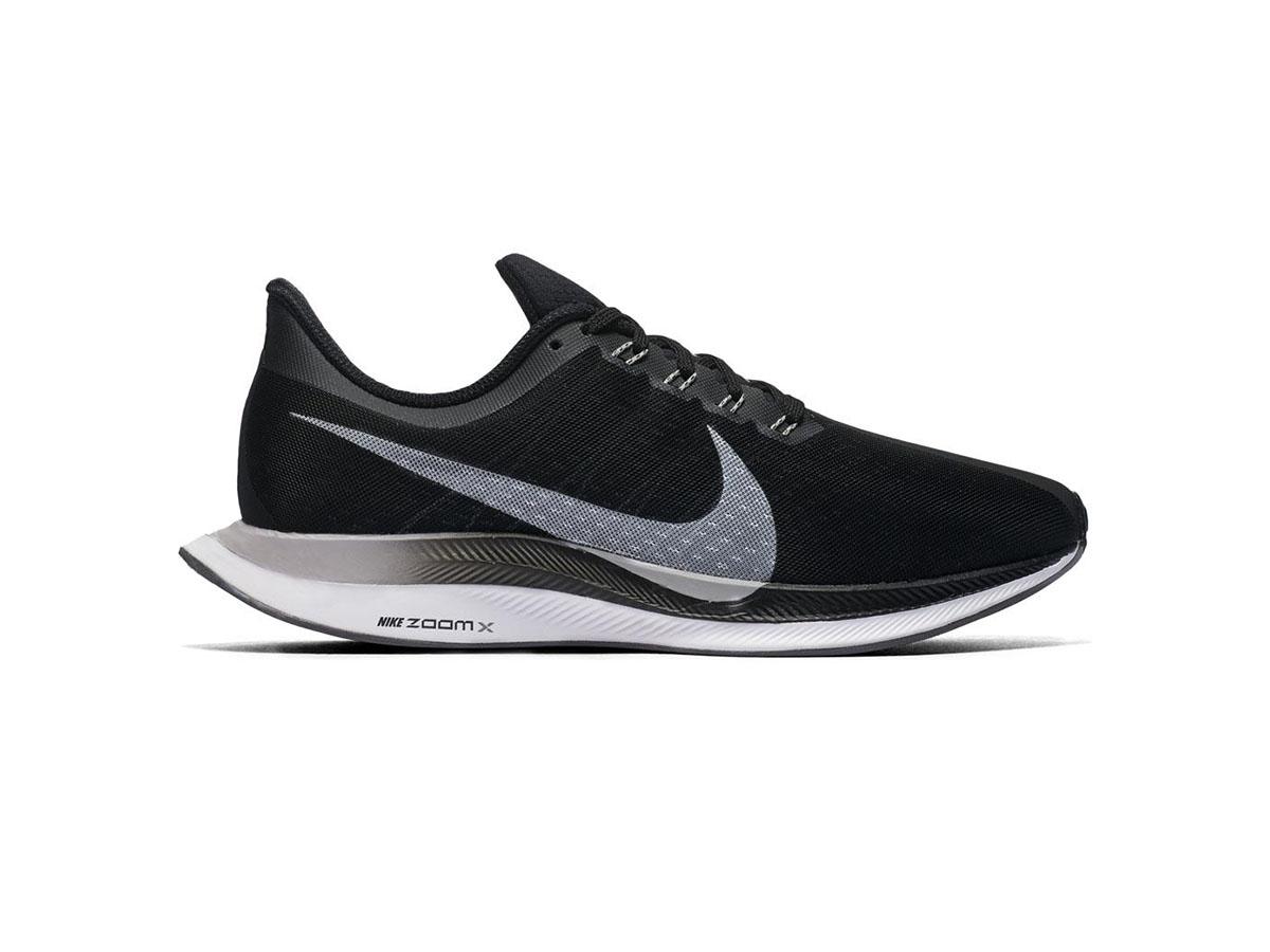Giày Nike Zoom Pegasus 35 đen trắng basic