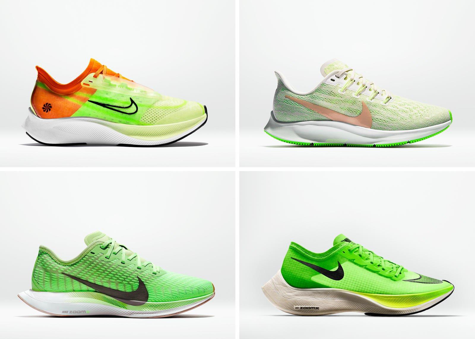 """Giày Nike Zoom rep 11 giá rẻ nhưng vẫn rất """"chất"""""""