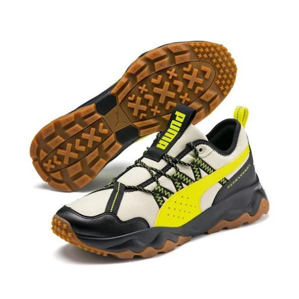 Puma Ember Trail màu sắc nổi bật