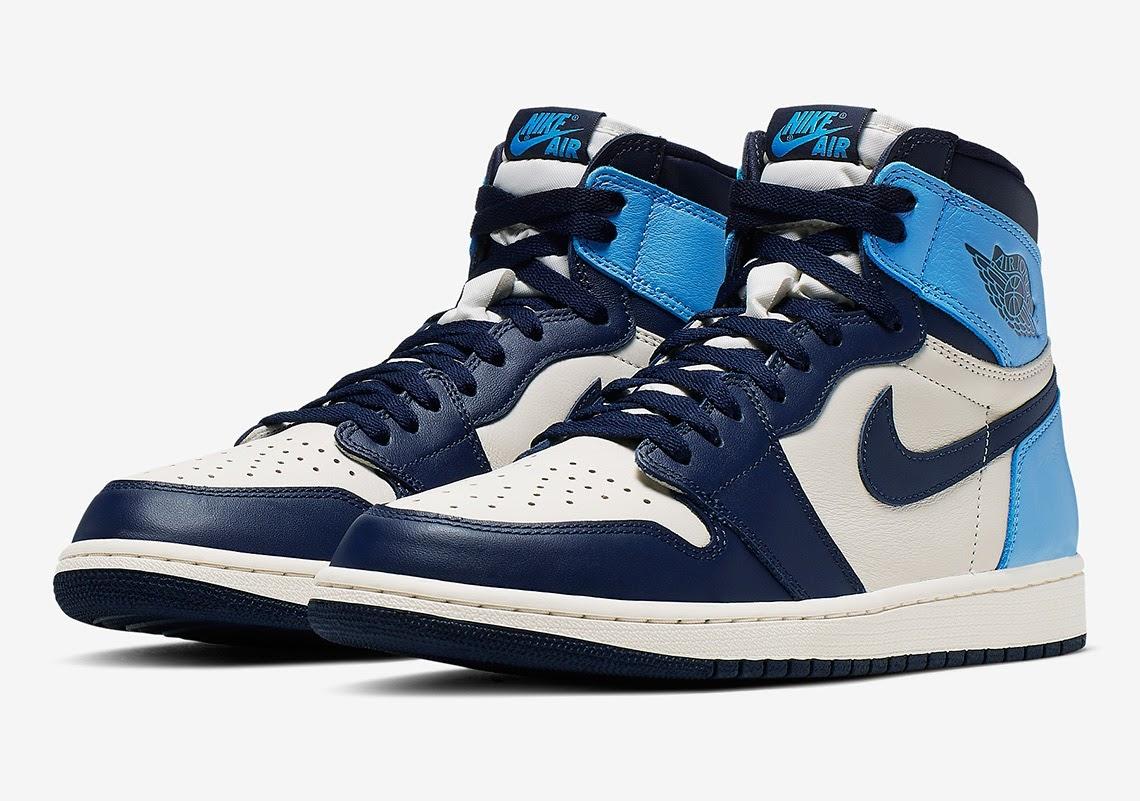 Chọn size giày Nike Air Jordan đơn giản