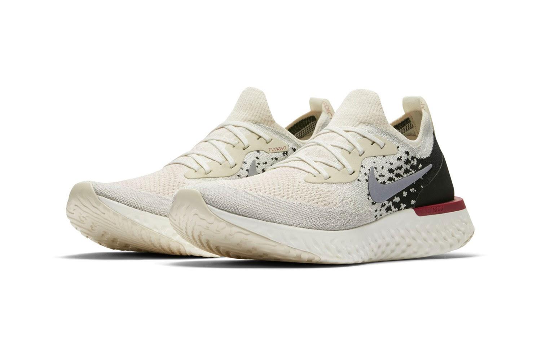 Chọn size giày Nike Epic React cho nam không khó