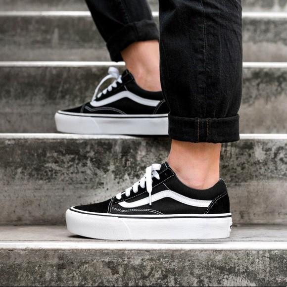 Lưu ý khi đo size giày Vans để chọn mua giày chuẩn nhất